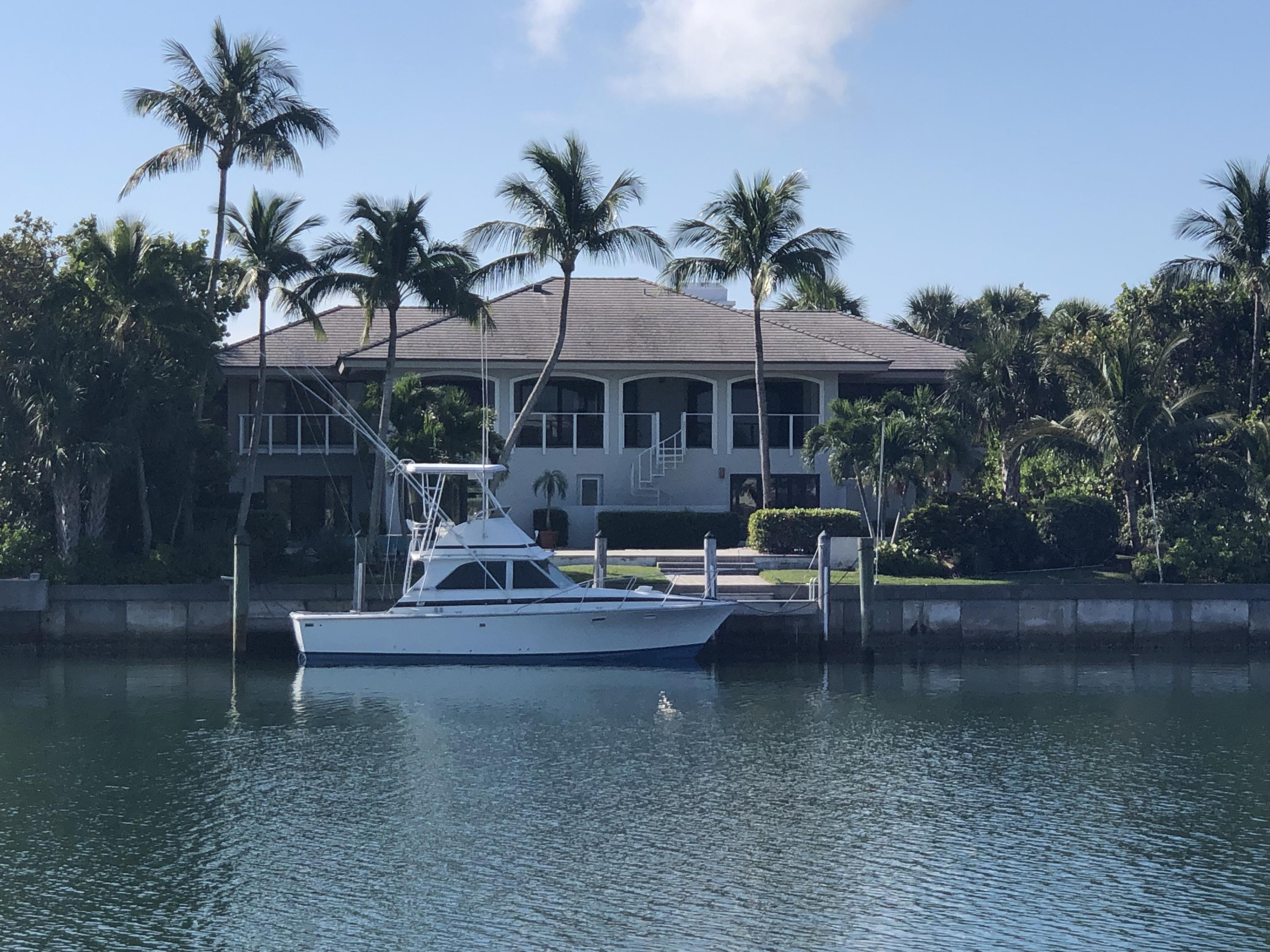Home for sale in Sailfish Point Stuart Florida