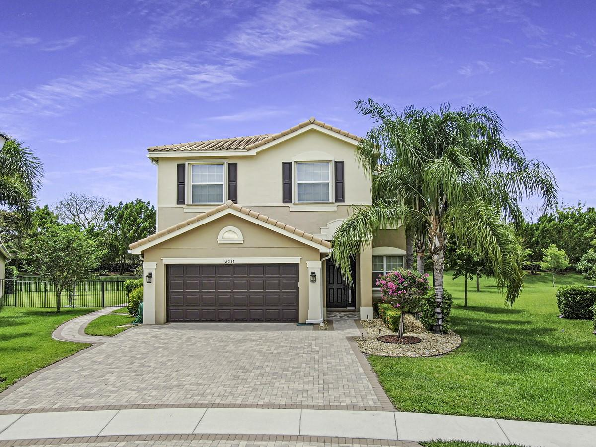 Home for sale in Canyon Trails Boynton Beach Florida