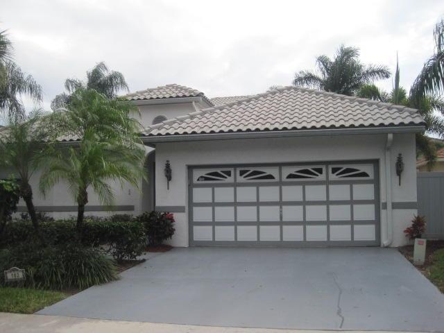 182 Orange Drive  Boynton Beach FL 33436