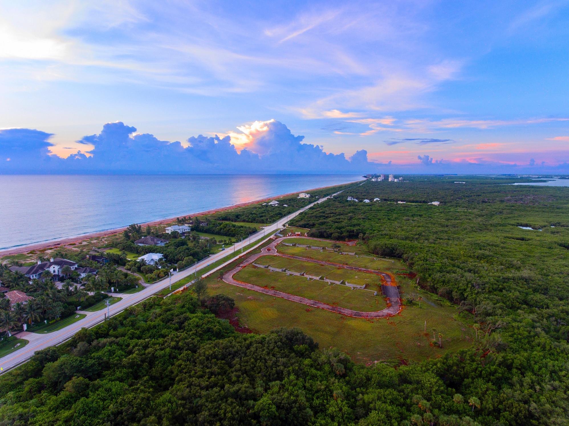Vero Beach Ocean Club aeral 9.2020 IMG_6