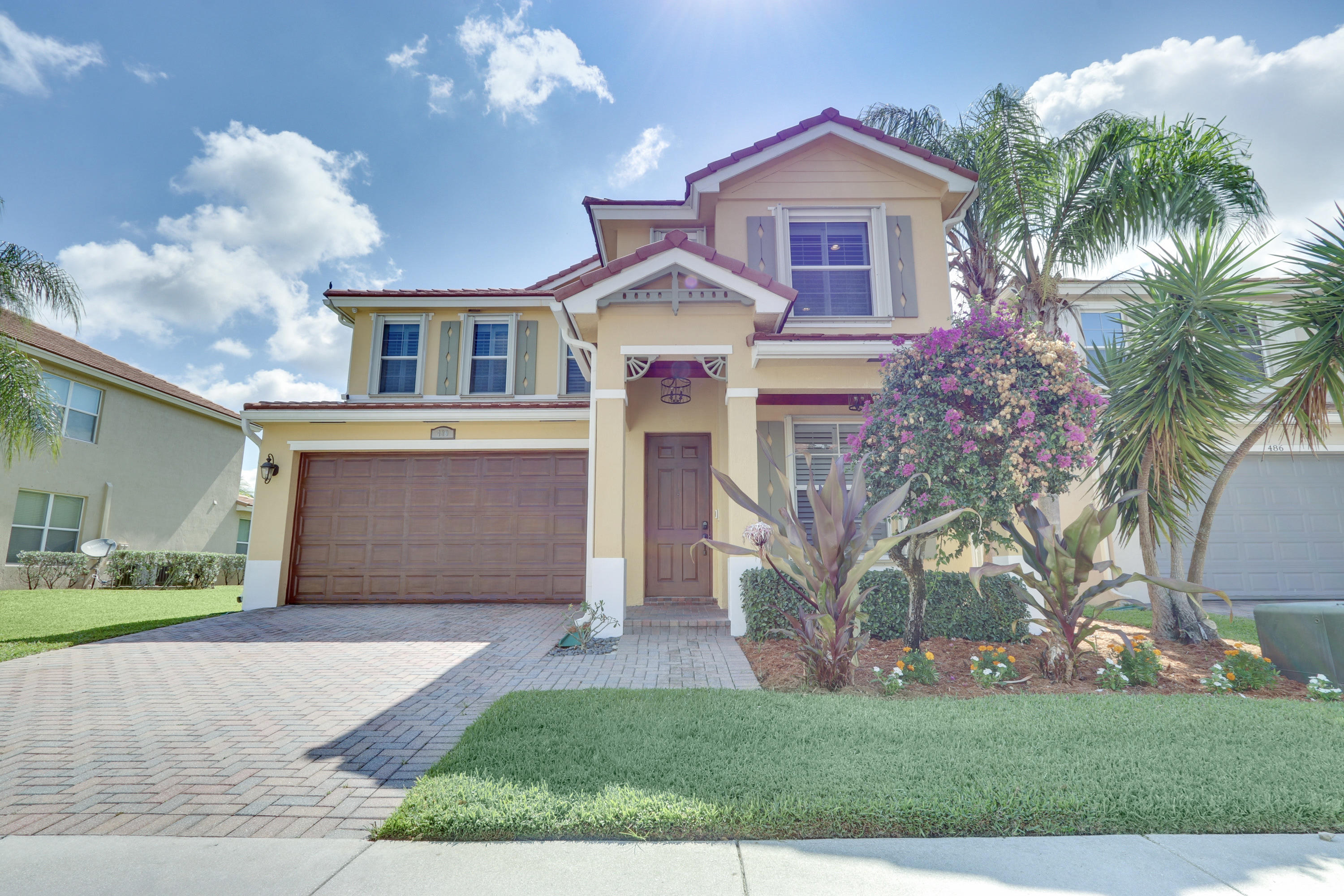 480 Mulberry Grove Road  Royal Palm Beach FL 33411