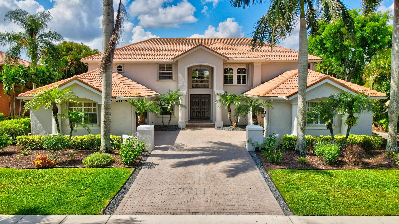 21135  Falls Ridge Way  For Sale 10718460, FL