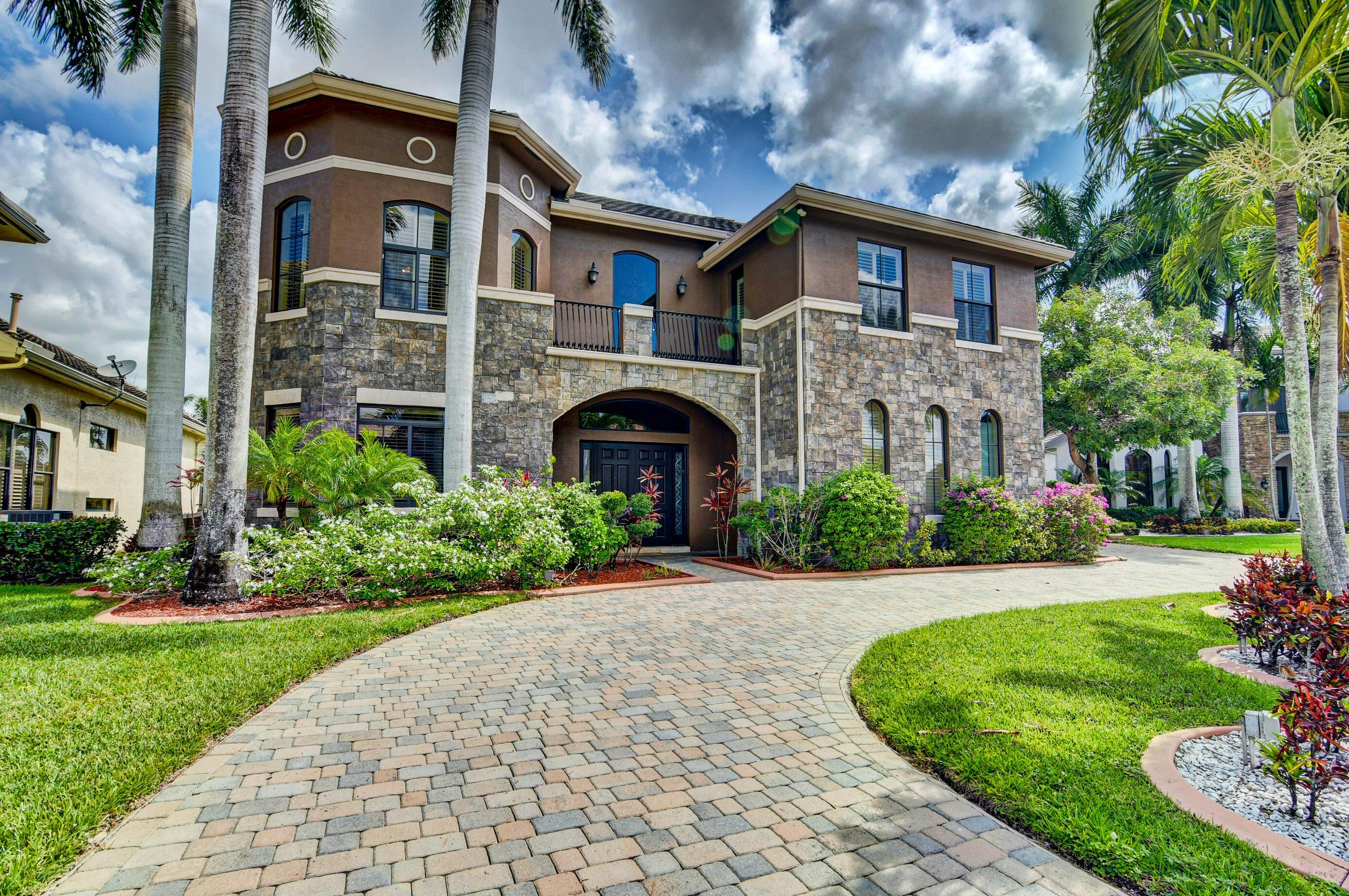 10565 Arcole Court Wellington, FL 33449 photo 6