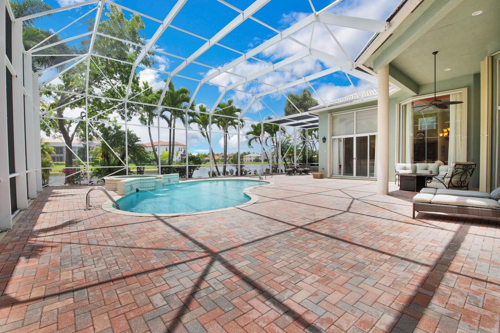 2709 Treanor Terrace Wellington, FL 33414 photo 44