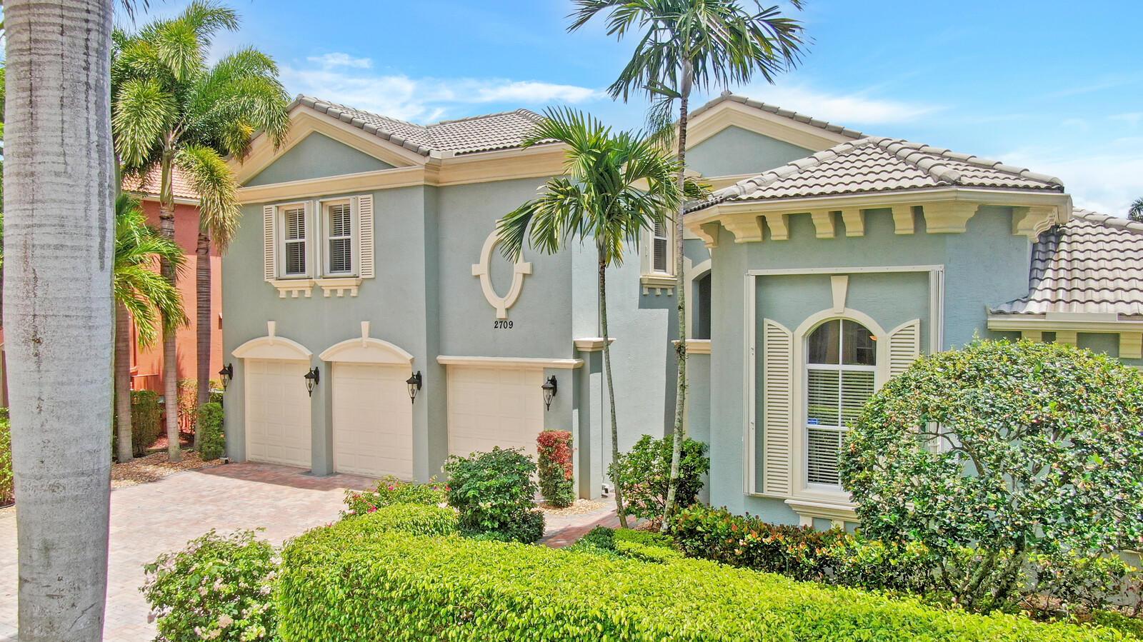 2709 Treanor Terrace Wellington, FL 33414 photo 48