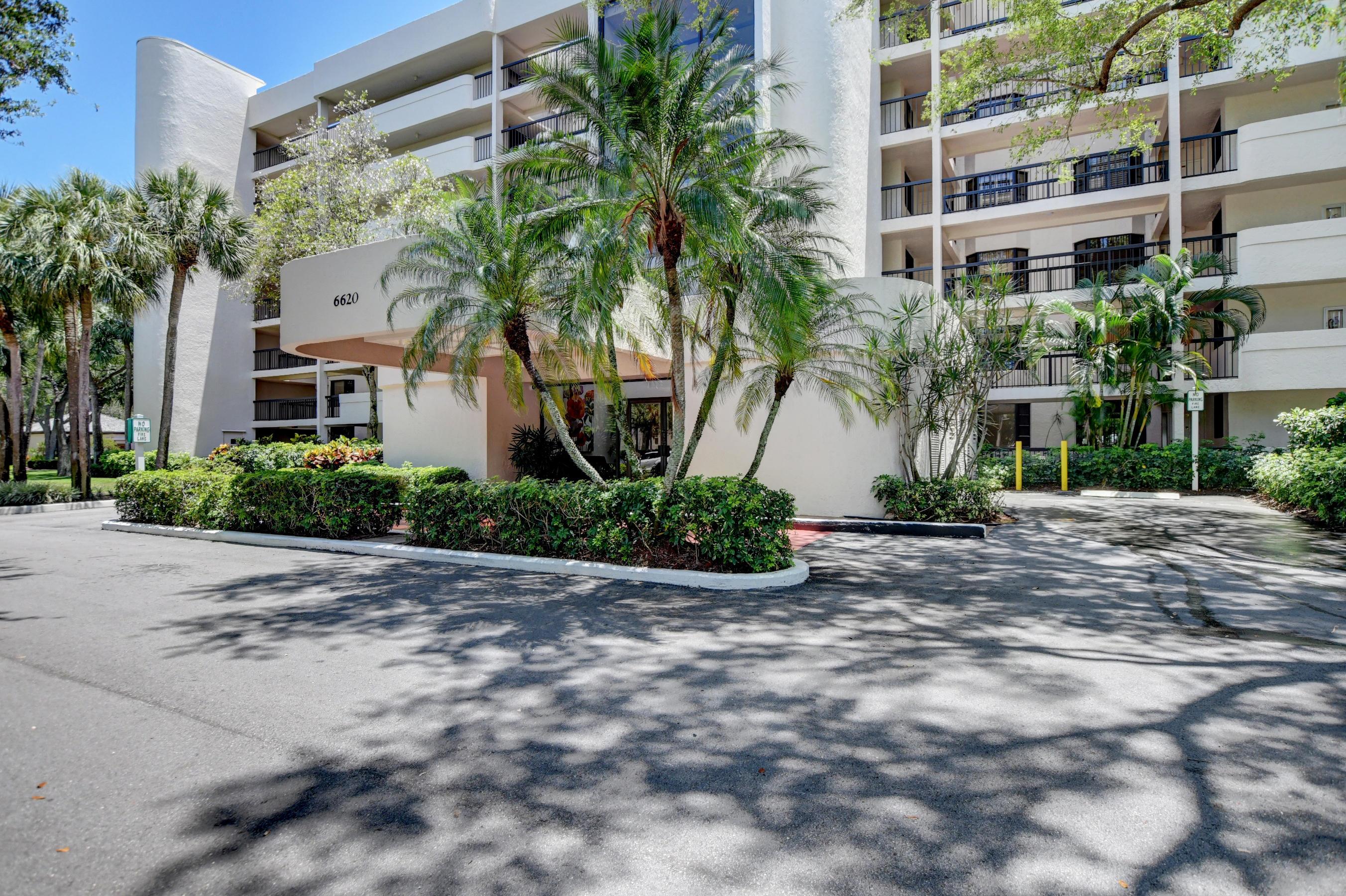 6620  Boca Del Mar Drive 208 For Sale 10715494, FL