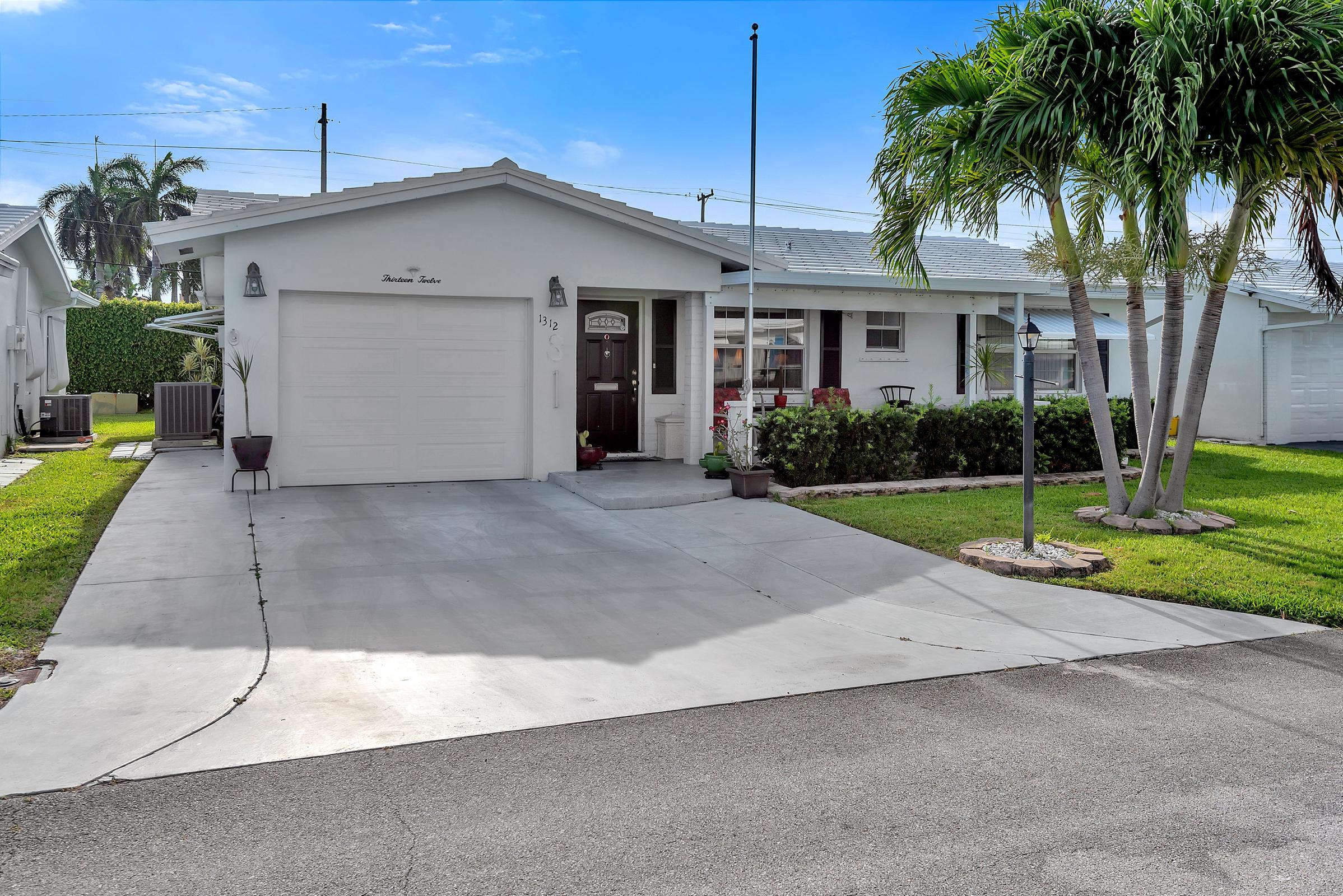 1312 SW 24th Street Boynton Beach, FL 33426