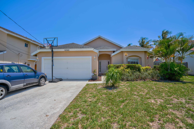 6362 Robinson Street Jupiter, FL 33458