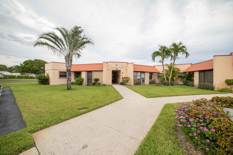 Home for sale in SAVANNAS CLUB CONDO Jensen Beach Florida