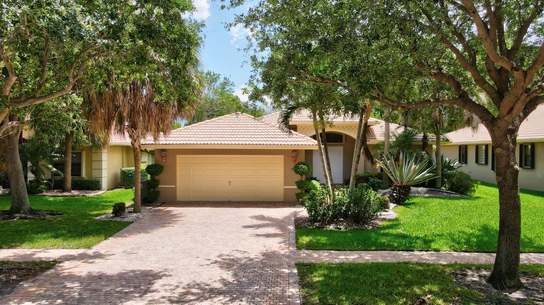 Home for sale in Tivoli Reserve Boynton Beach Florida