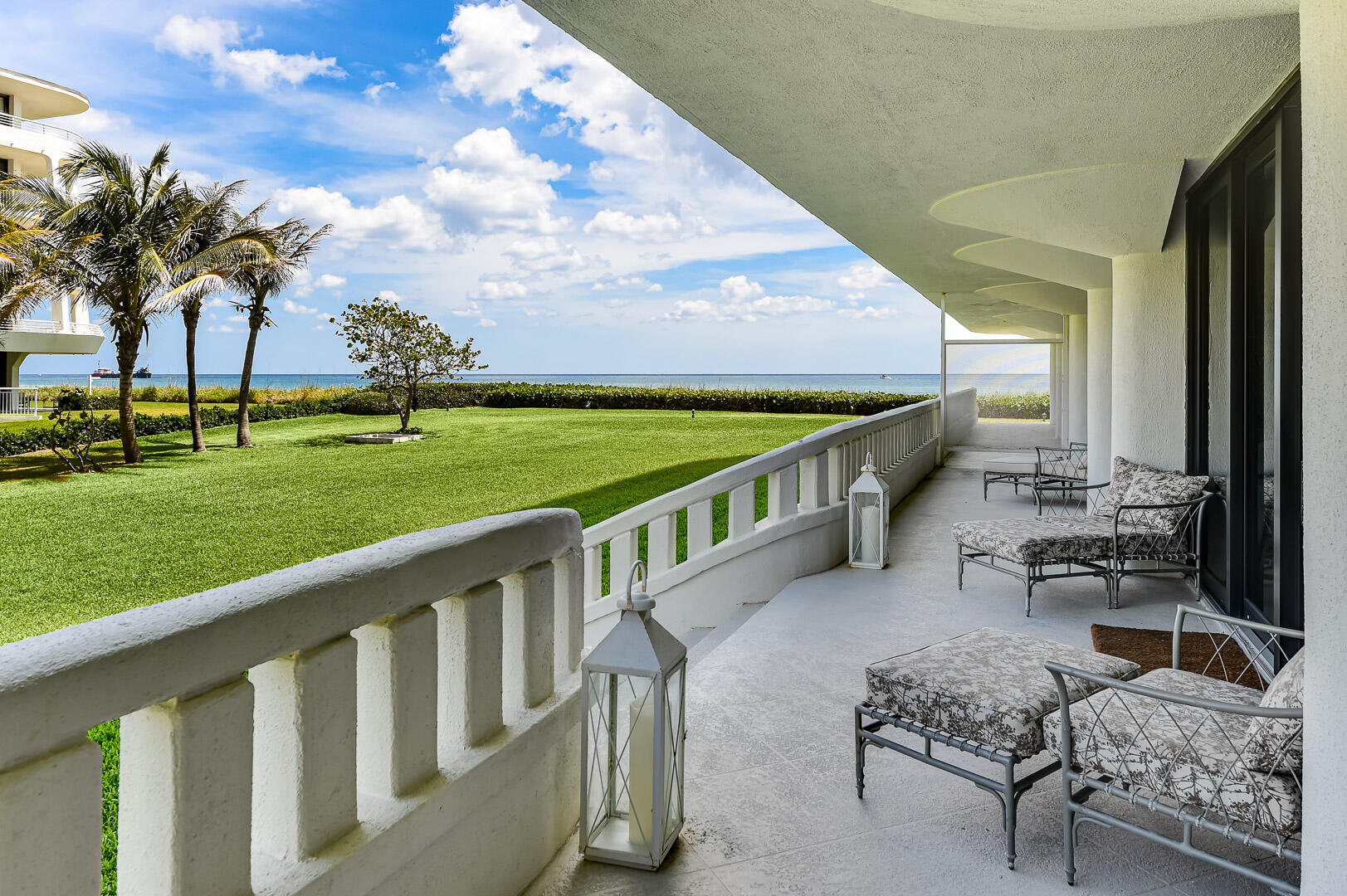 2660 S Ocean Boulevard 102n For Sale 10715436, FL