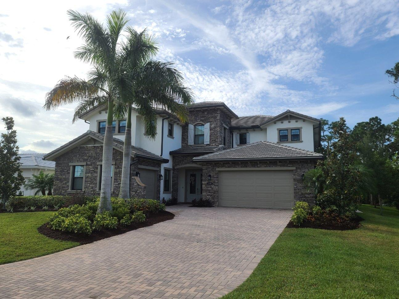 Home for sale in RIVERBEND Palm City Florida
