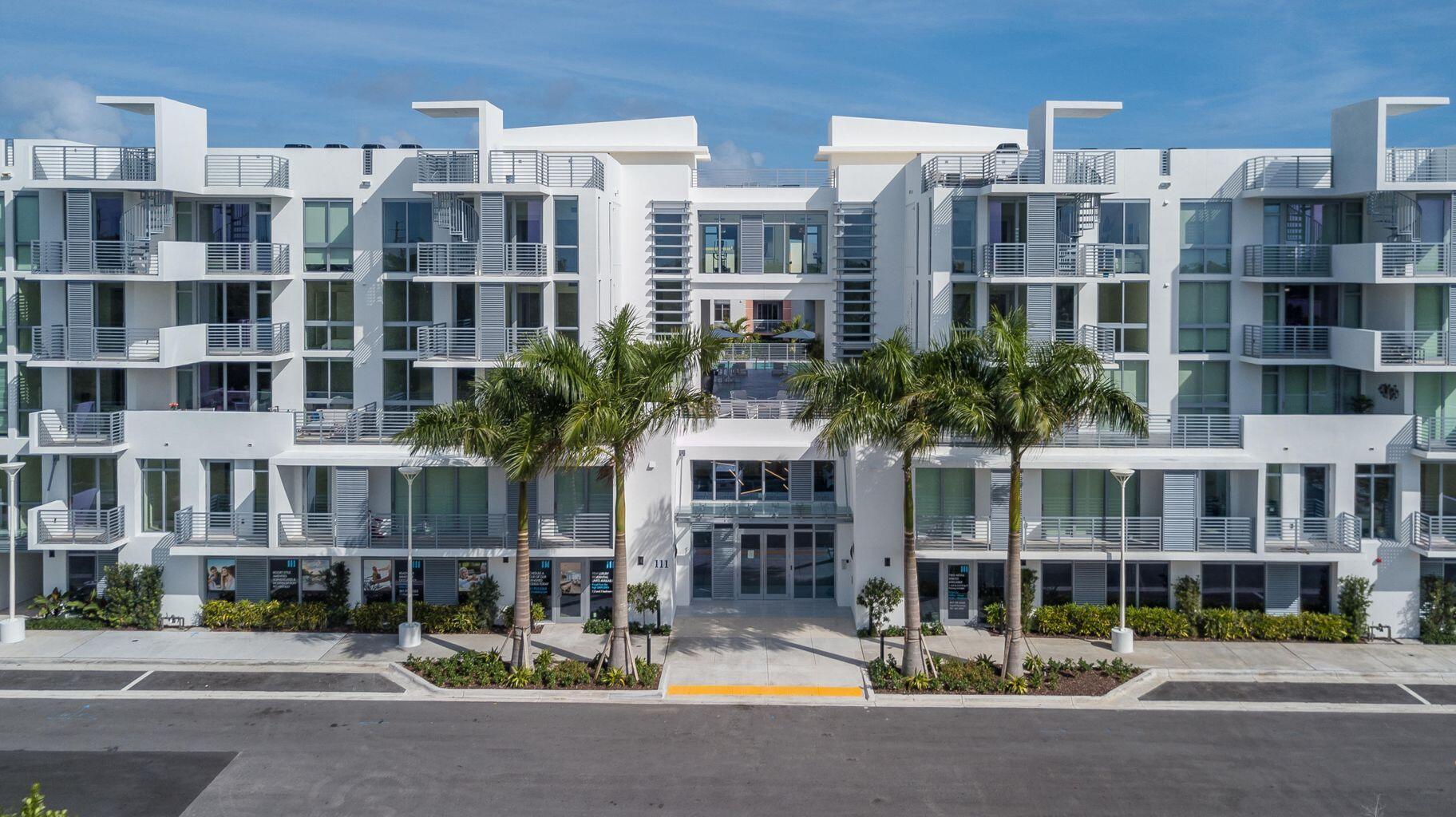 111 SE 1st Avenue 514 For Sale 10715560, FL