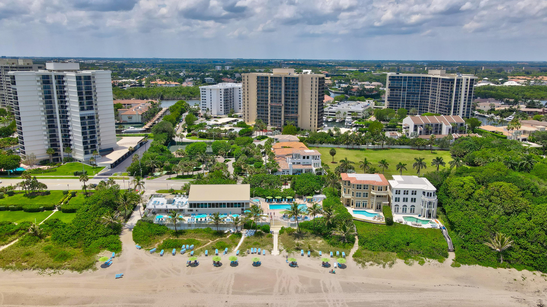 4748 S Ocean Boulevard 806 For Sale 10716155, FL