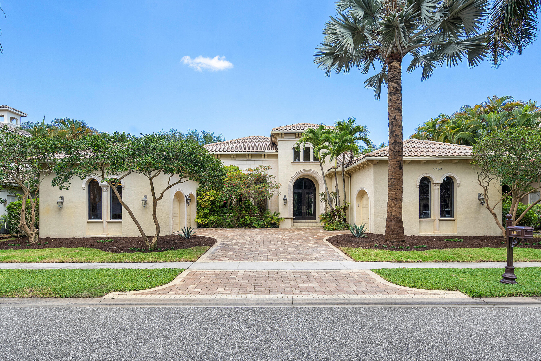 9369 Grand Estates Way Boca Raton, FL 33496