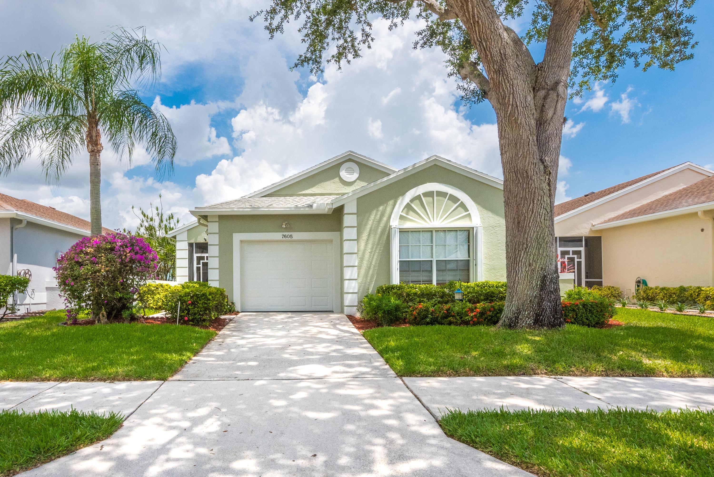 Home for sale in PINE RIDGE AT DELRAY BEACH Delray Beach Florida