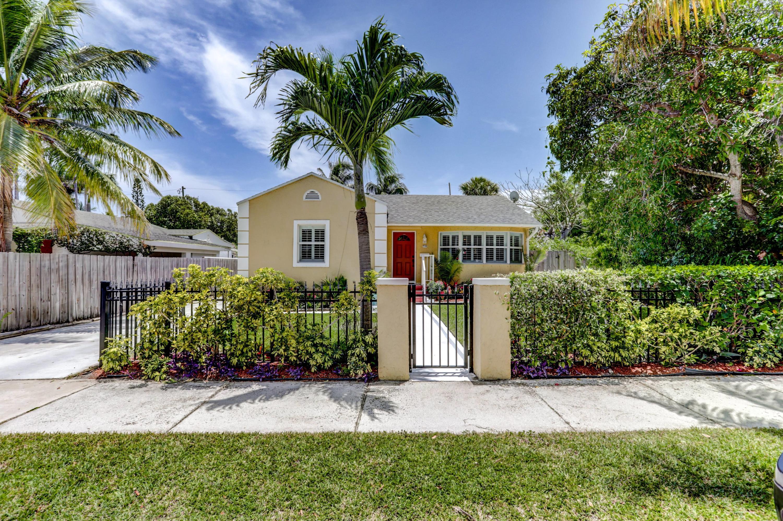 516 38th Street  West Palm Beach, FL 33407