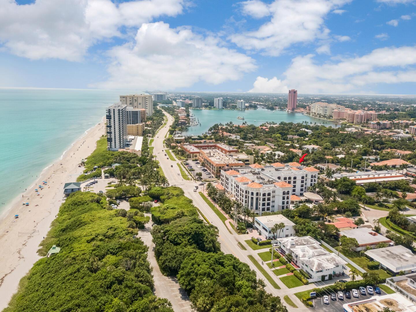 1 N Ocean Boulevard 403 Boca Raton, FL 33432