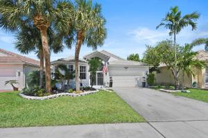 10818 Fillmore Drive, Boynton Beach, FL 33437