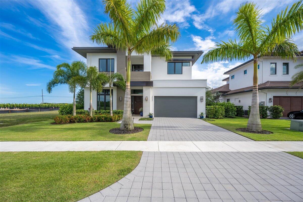 3032 Blue Cypress Lane  Wellington FL 33414