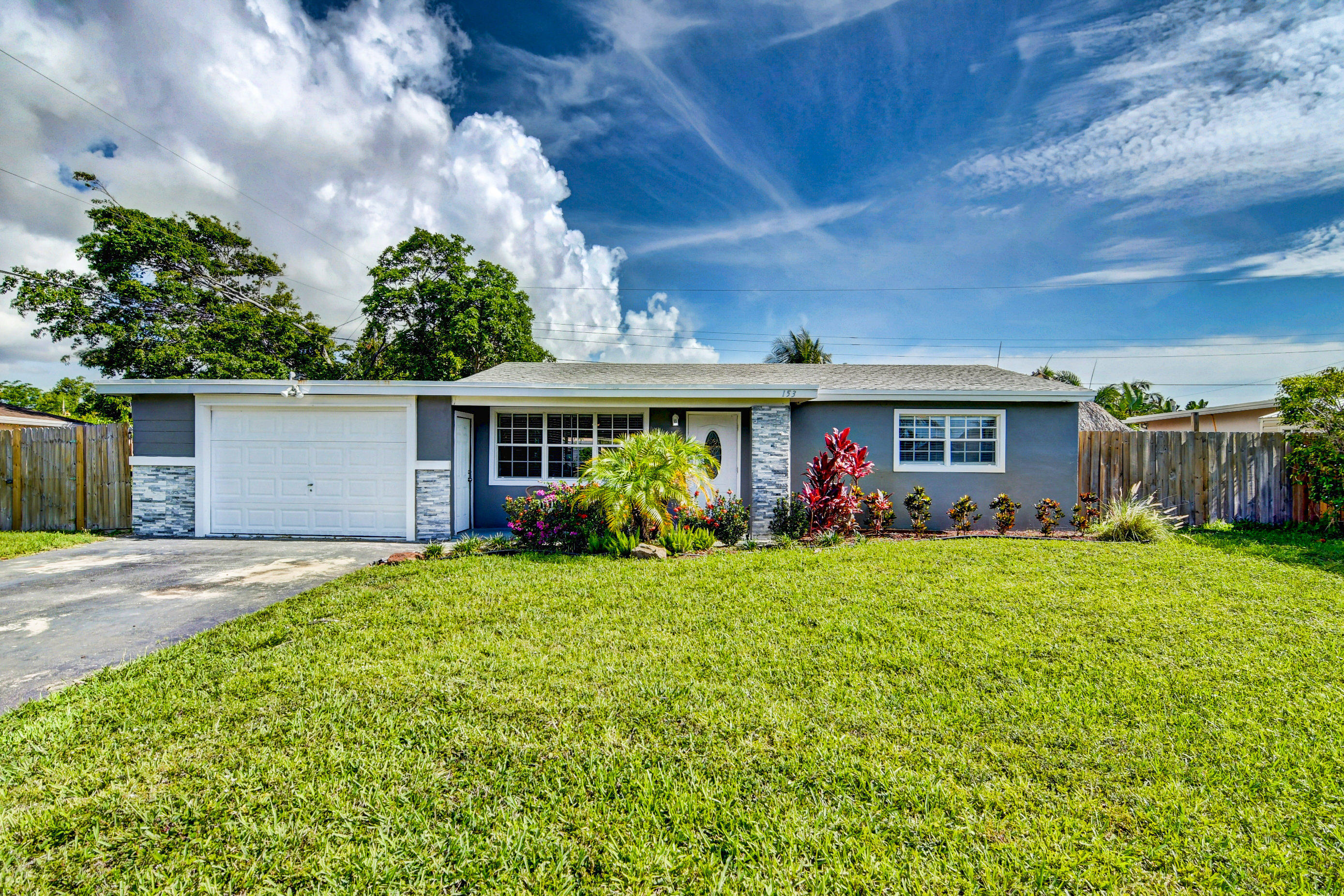 Home for sale in SEACREAST ESTATES Boynton Beach Florida