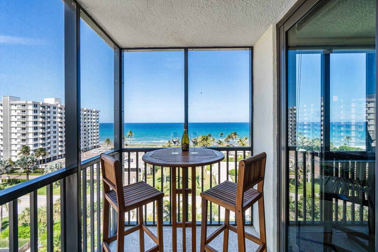 3400 S Ocean Boulevard 9g For Sale 10715868, FL