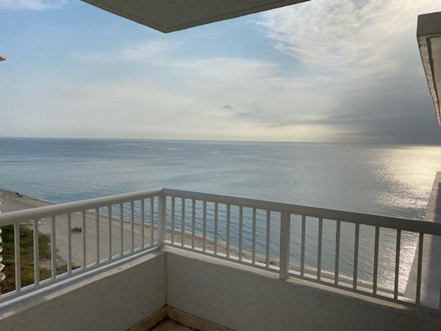 Photo of 600 S Ocean Boulevard #1607, Boca Raton, FL 33432