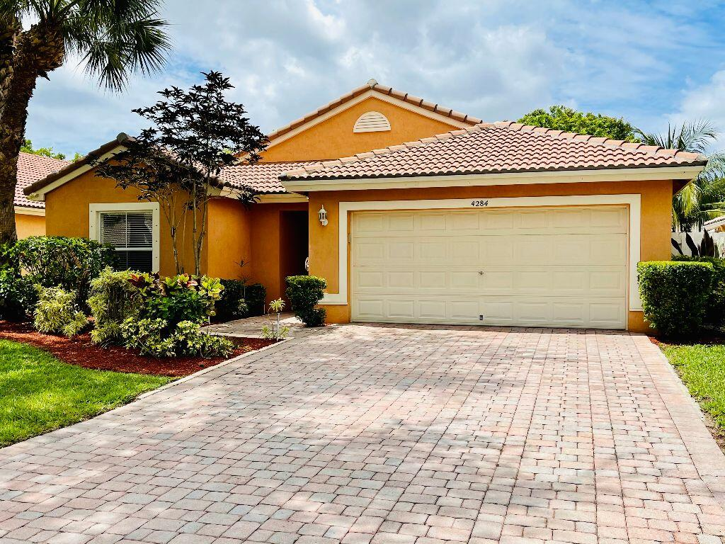 Home for sale in BRIGER PARS B, E & F West Palm Beach Florida