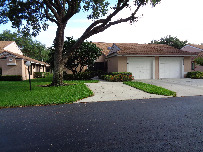 8287  Sunlake Drive A For Sale 10715951, FL
