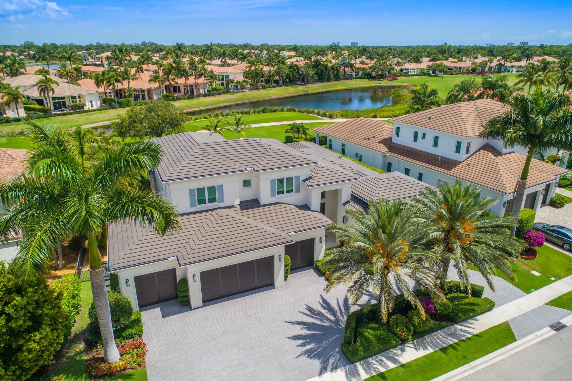 687 Hermitage Circle Palm Beach Gardens, FL 33410 photo 42