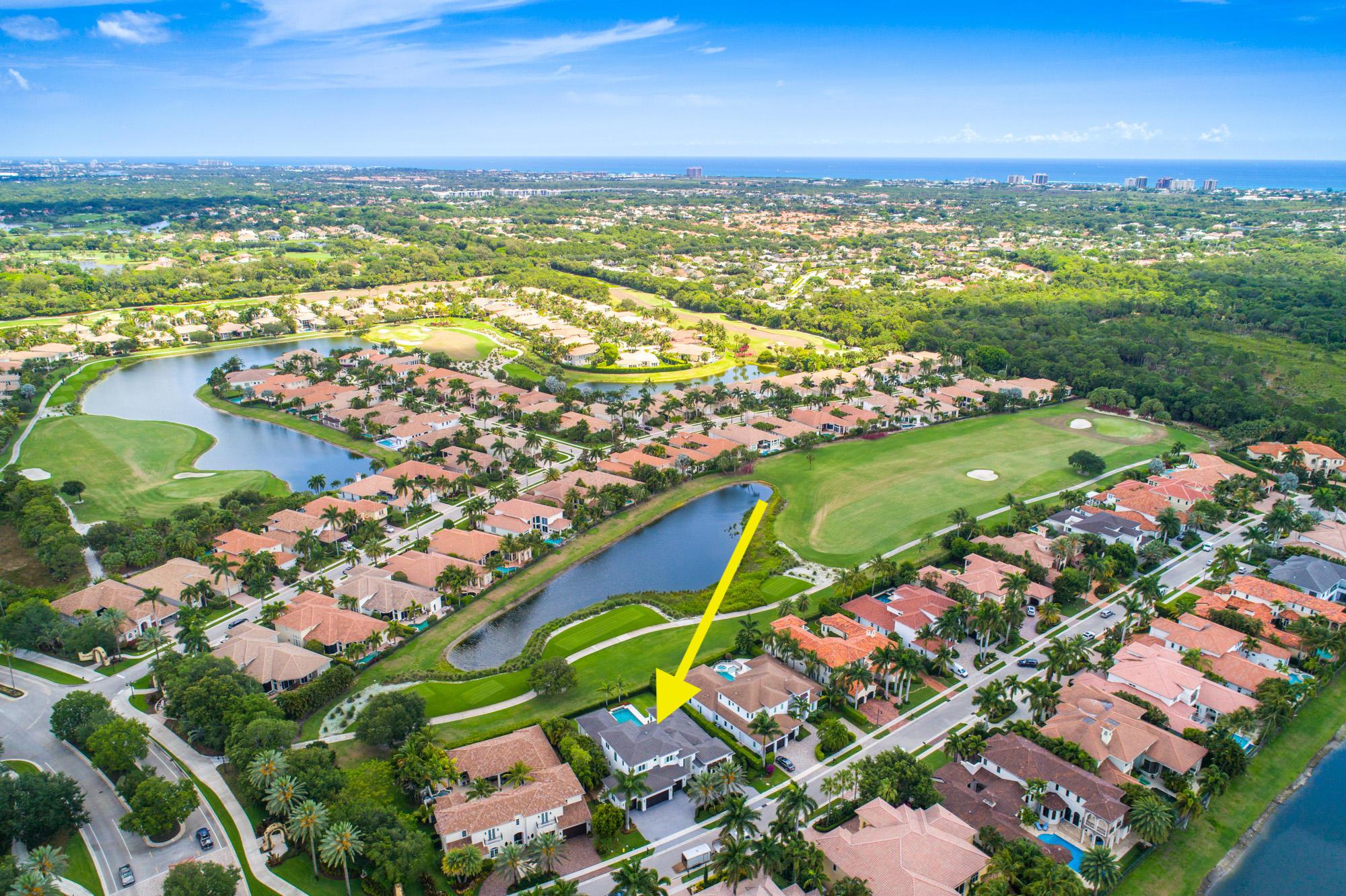 687 Hermitage Circle Palm Beach Gardens, FL 33410 photo 45