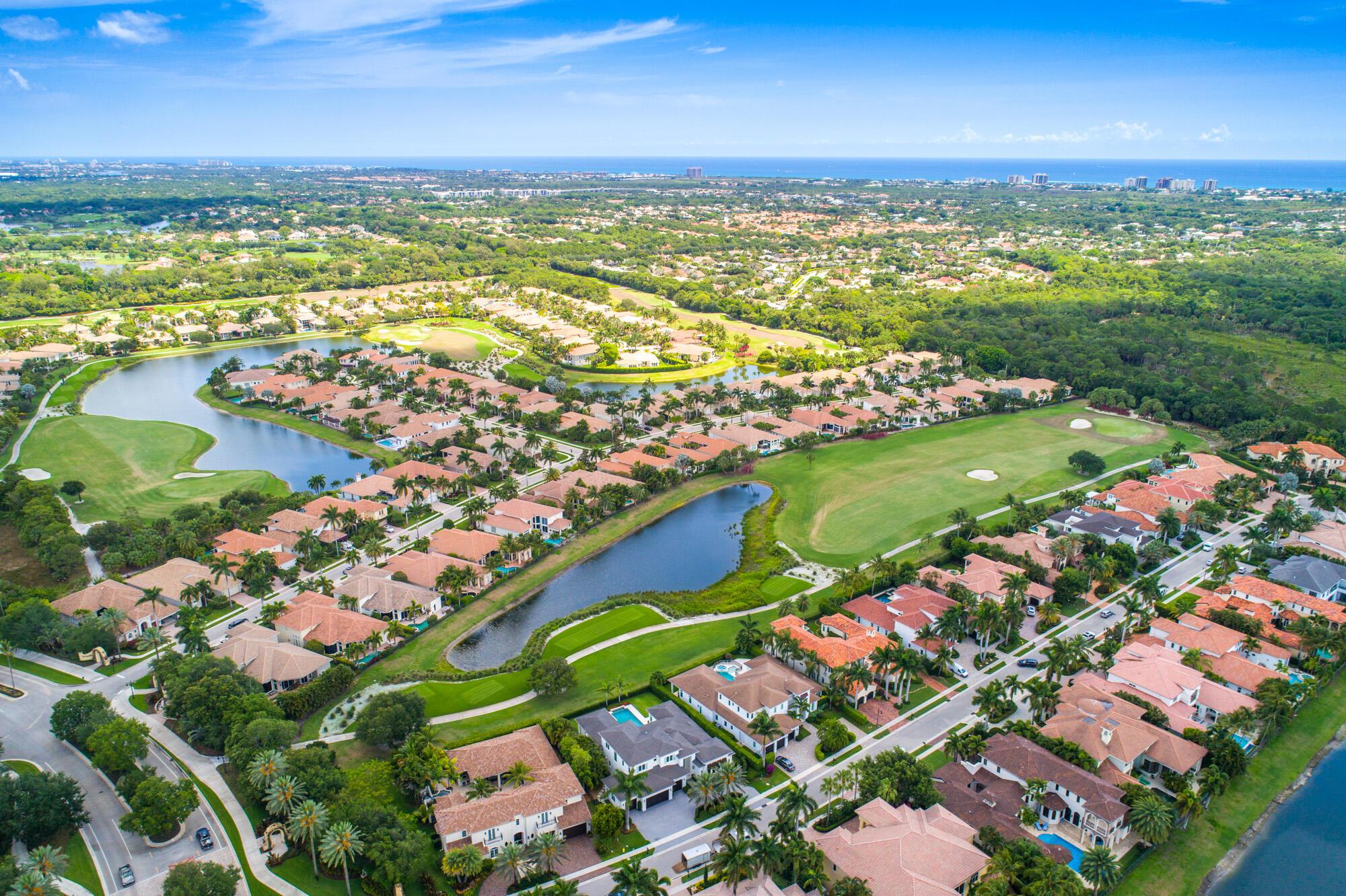 687 Hermitage Circle Palm Beach Gardens, FL 33410 photo 43