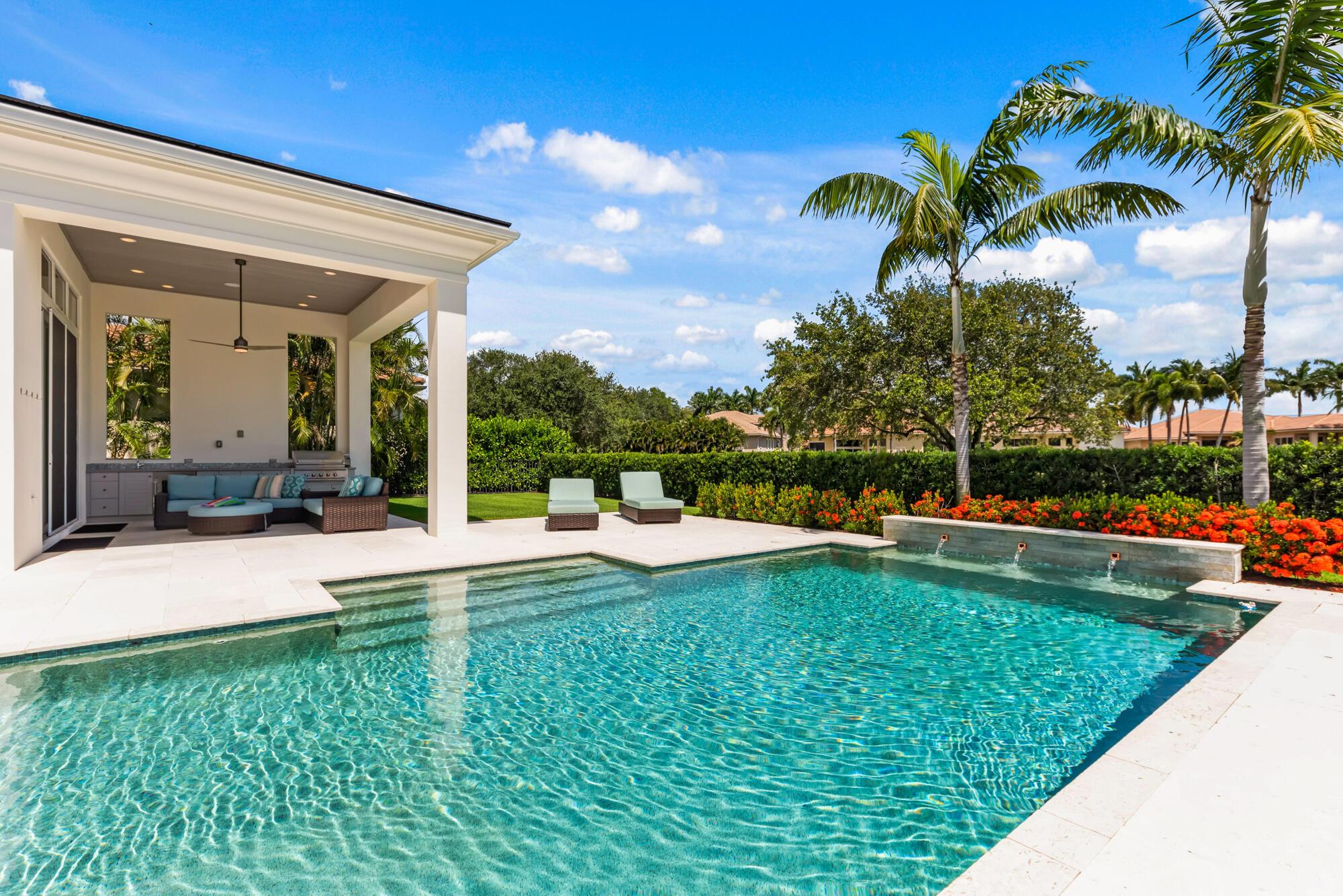 687 Hermitage Circle Palm Beach Gardens, FL 33410 photo 34