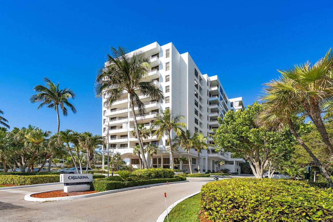 3450 S Ocean Boulevard 505 For Sale 10716214, FL