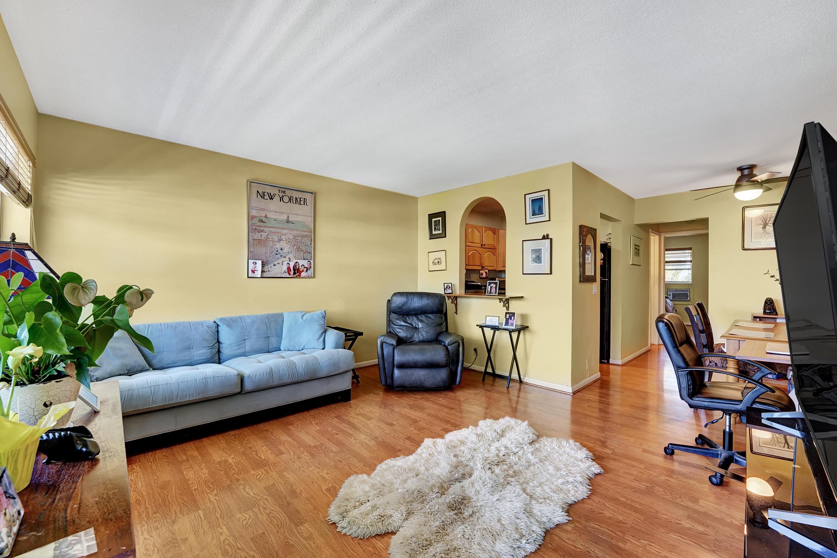 Home for sale in TWENTY FIVE TWENTY CORP OF HAMPSHIRE GARD Boynton Beach Florida