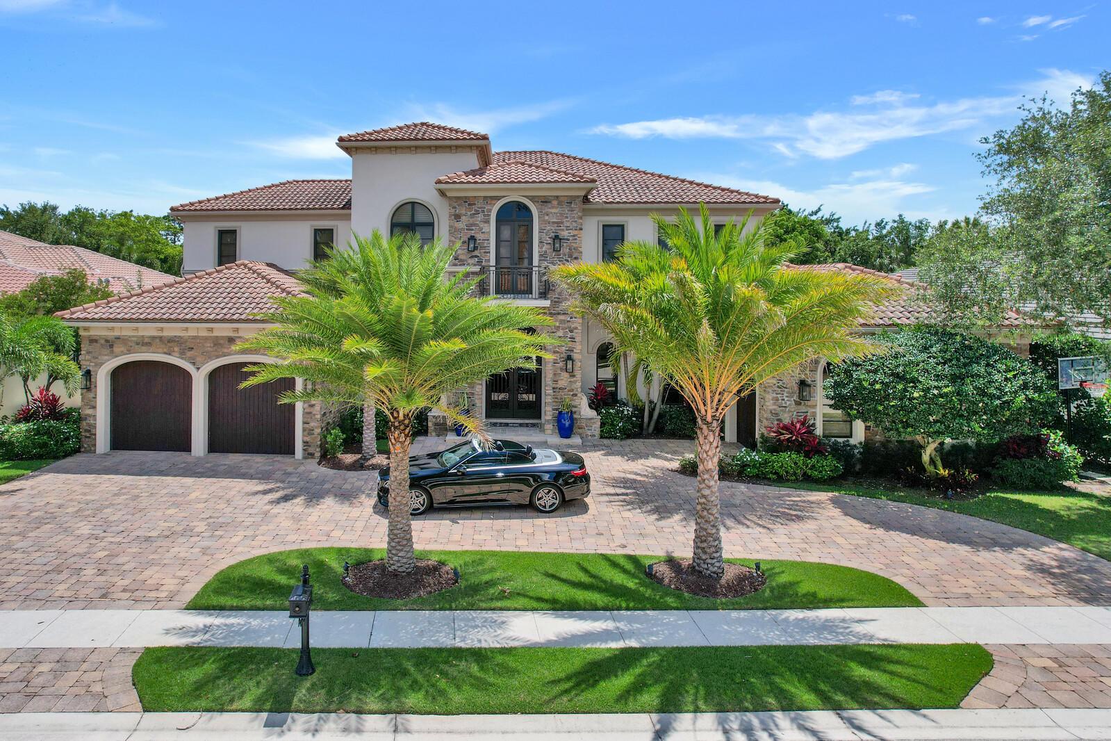 Photo of 649 Hermitage Circle, Palm Beach Gardens, FL 33410