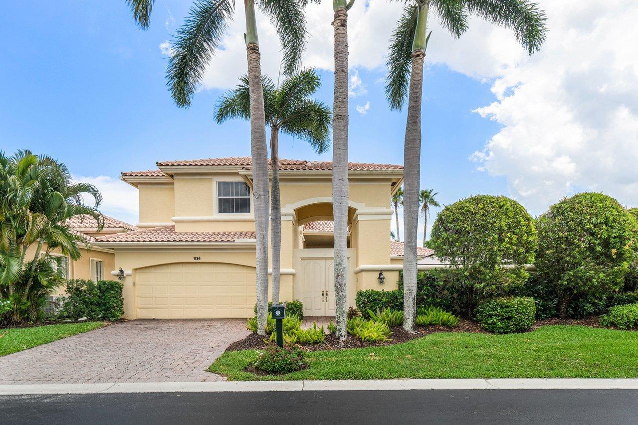 1134 Grand Cay Drive Palm Beach Gardens, FL 33418
