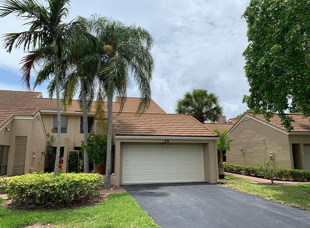 48 Balfour Road Palm Beach Gardens, FL 33418
