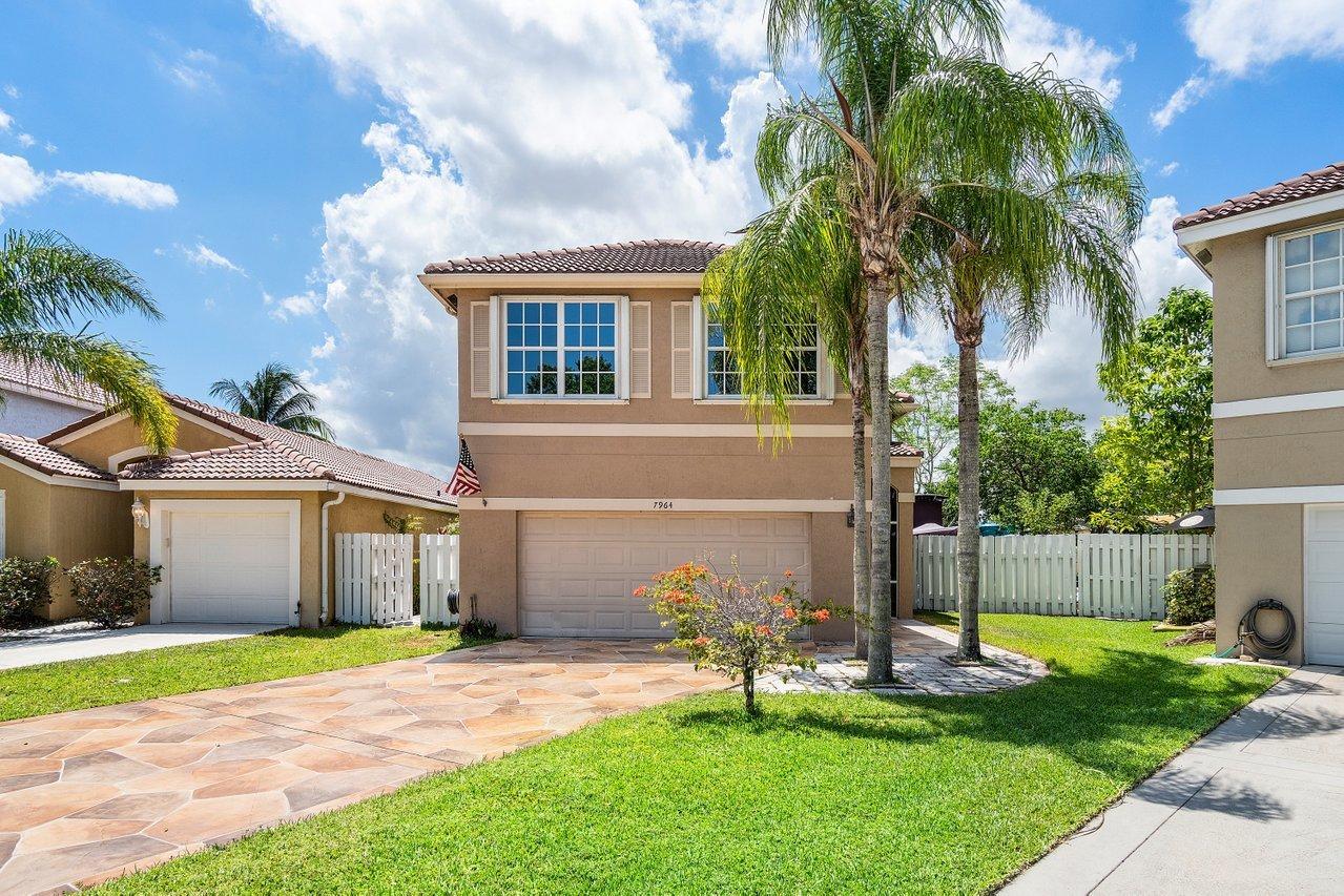 Home for sale in LAKE CHARLESTON TR Z Lake Worth Florida