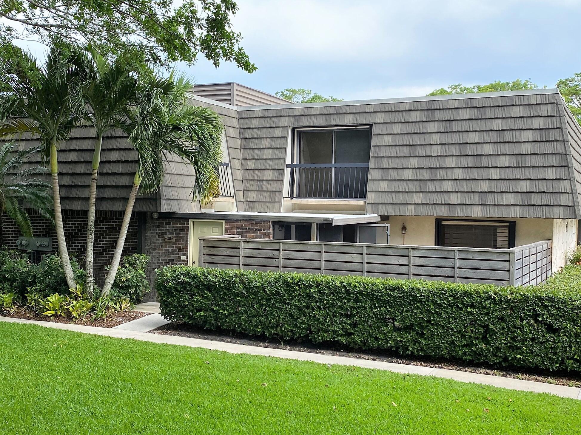 101 1st Terrace Palm Beach Gardens, FL 33418