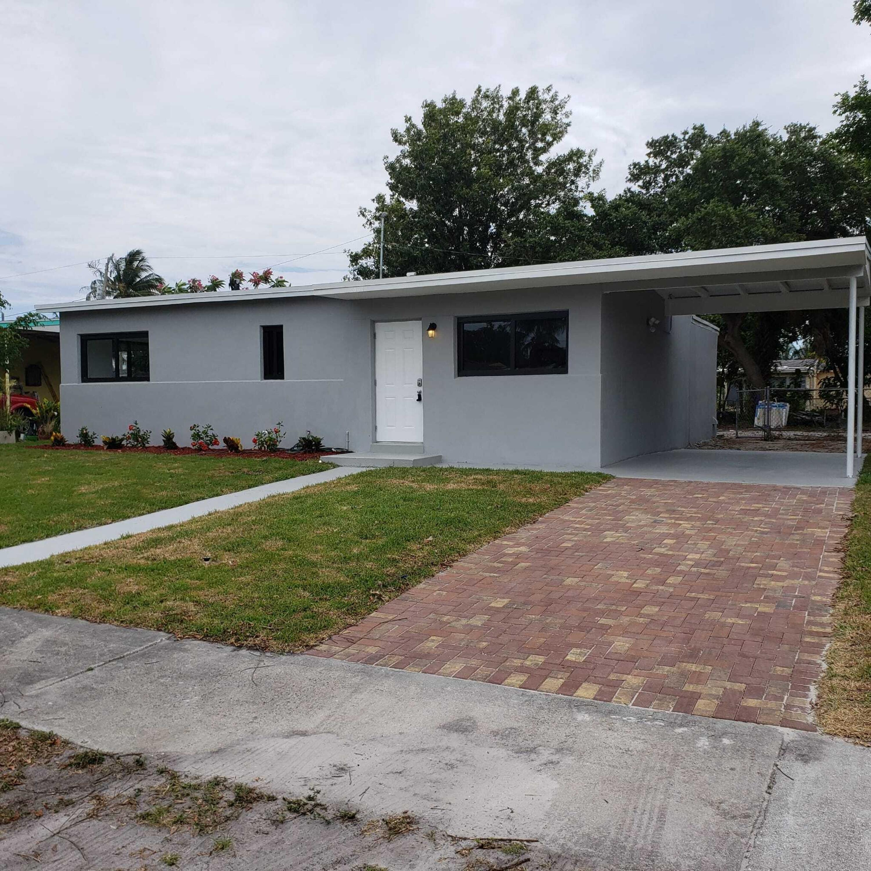 Home for sale in LANTANA HEIGHTS 3 Lantana Florida