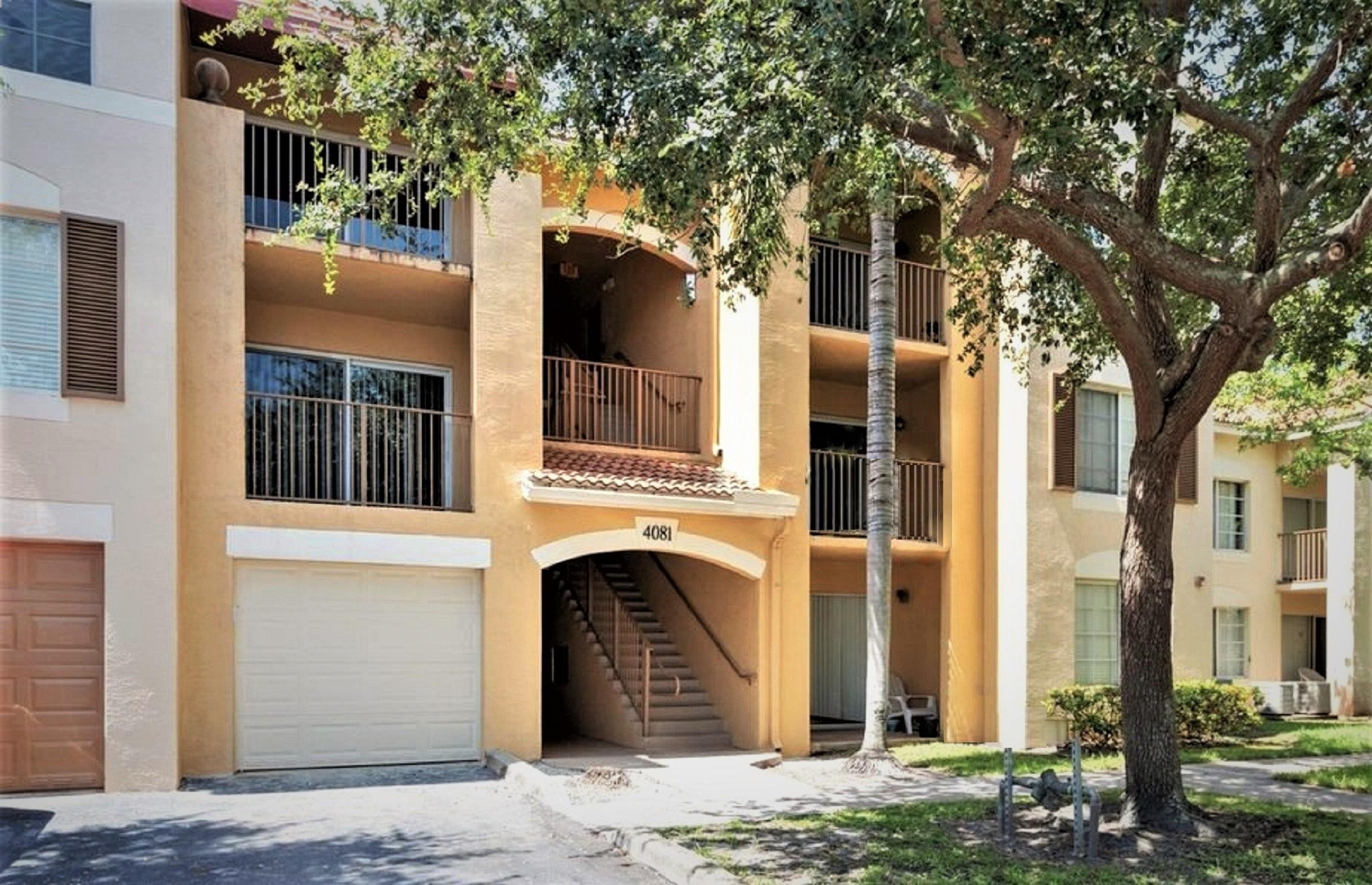 4081  San Marino Boulevard 204 For Sale 10716238, FL
