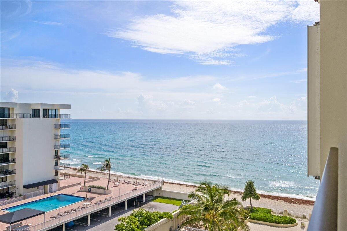3475 S Ocean Boulevard 712 For Sale 10716176, FL