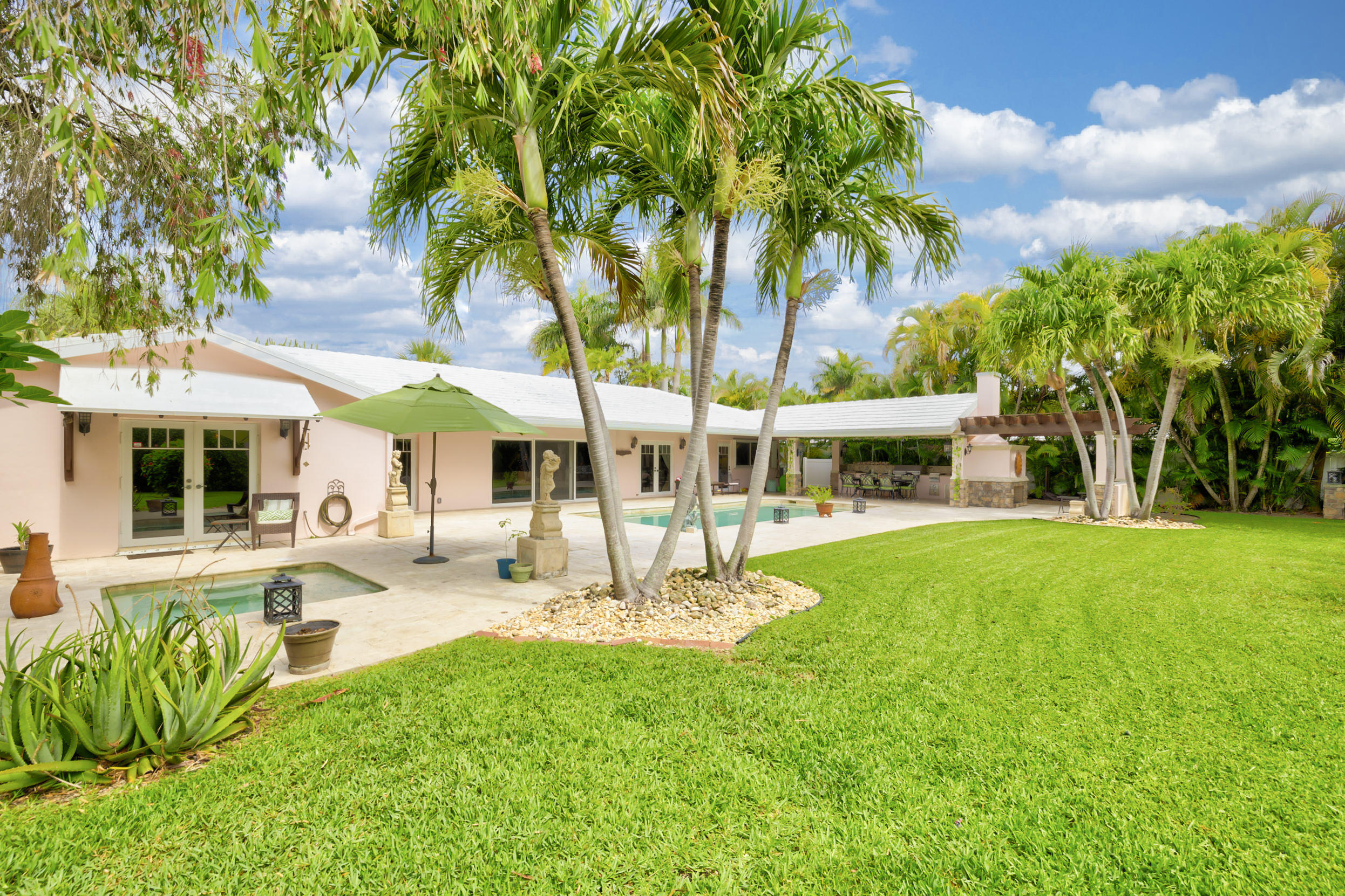 Home for sale in SPANISH RIVER LAND CO SUB UNIT 2 Boca Raton Florida