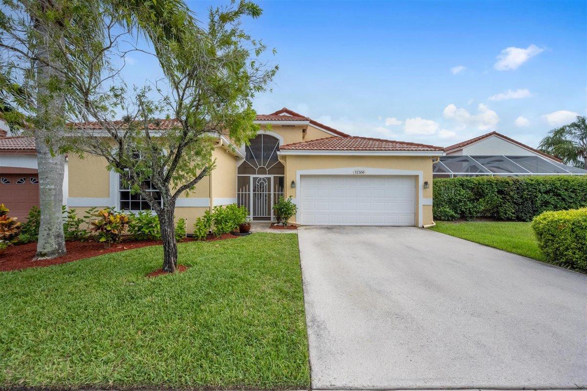 12306 Pleasant Green Way Boynton Beach, FL 33437