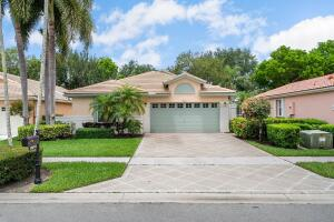 9910 Harbour Lake Circle, Boynton Beach, FL 33437