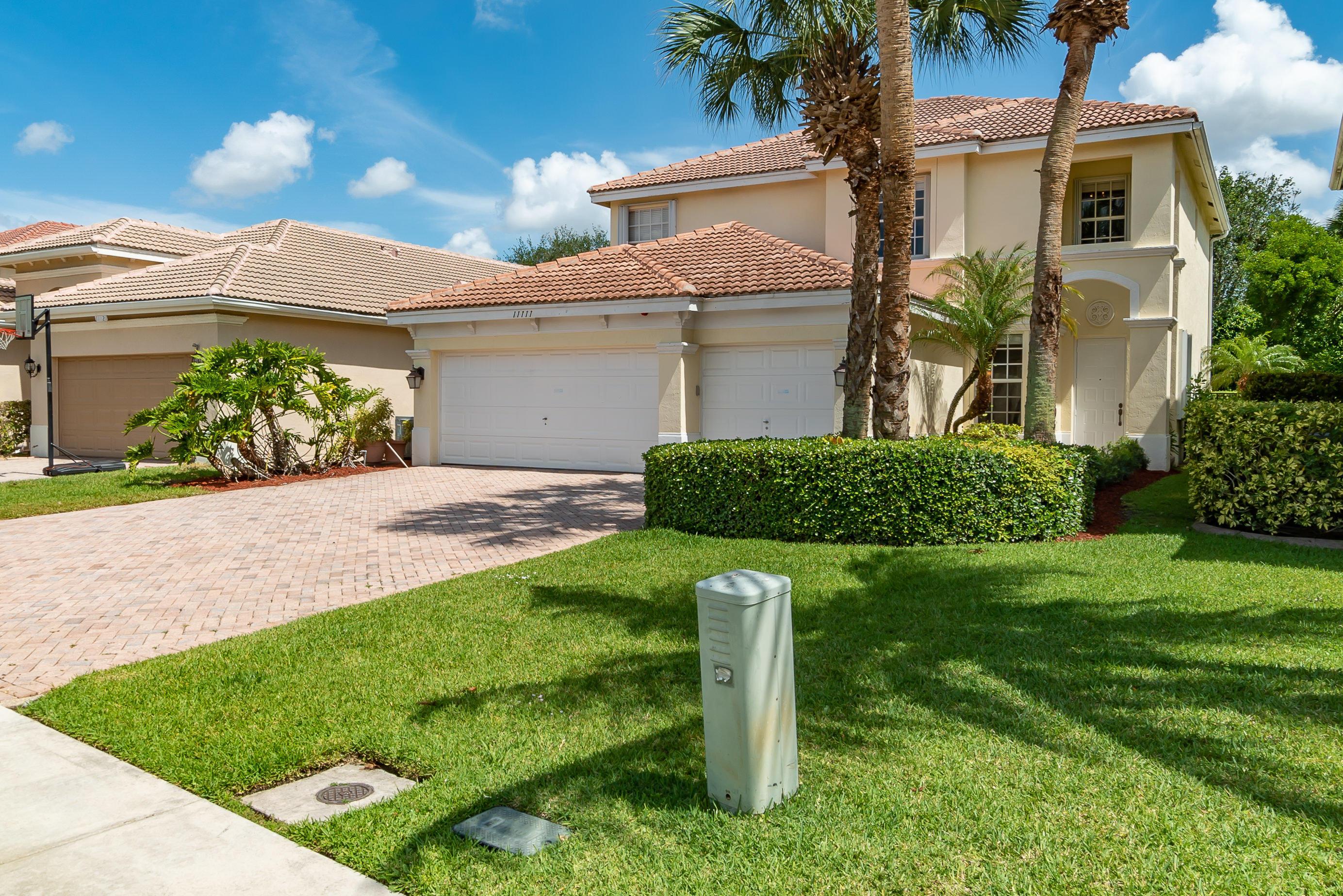 Home for sale in ORANGE GROVE EST Wellington Florida