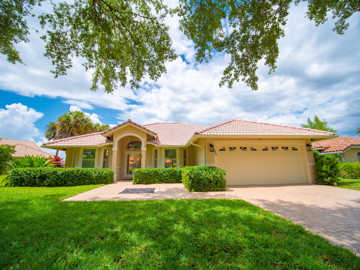 Home for sale in CYPRESS HEAD UNIT 2 Royal Palm Beach Florida