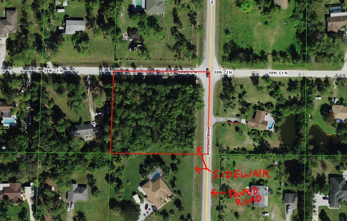 Home for sale in Loxahatchee - Acreage Royal Palm Beach Florida
