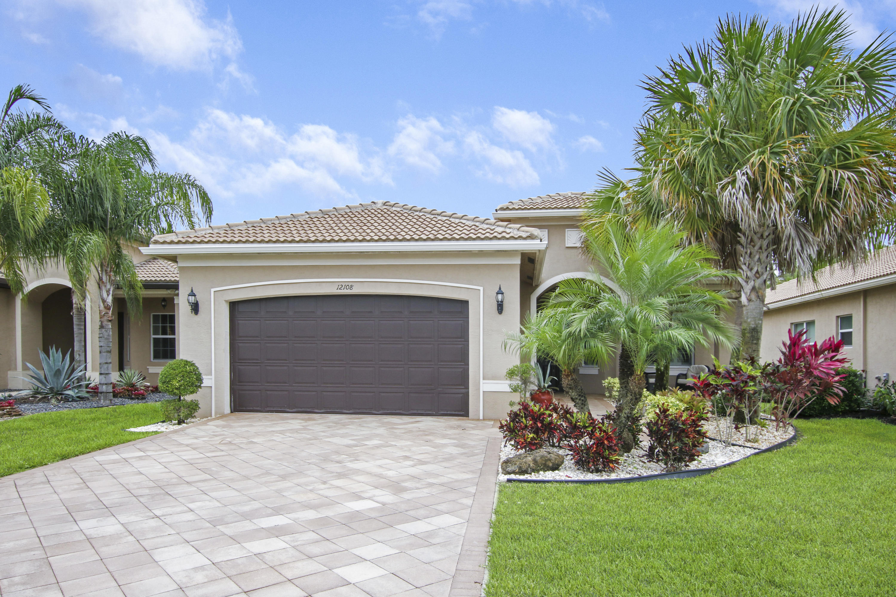 Home for sale in Valencia Cove Boynton Beach Florida
